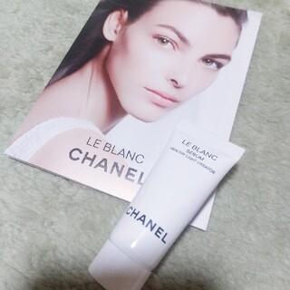 CHANEL - CHANEL ルブラン 美容液 ルブランセラムHLCS