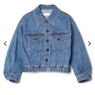 フィーニー(PHEENY)の【PHEENY】11oz denim jacket(Gジャン/デニムジャケット)