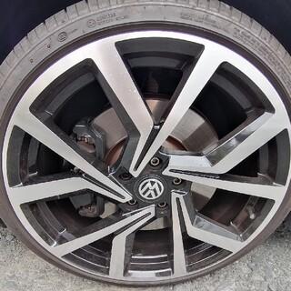 Volkswagen - フォルクスワーゲン VW  ゴルフ GTI 19インチ 225/35/19