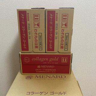 MENARD - メナード コラーゲンゴールド90本