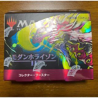 マジックザギャザリング(マジック:ザ・ギャザリング)のモダンホライゾン2 コレクターブースター 日本語版 1BOX(Box/デッキ/パック)