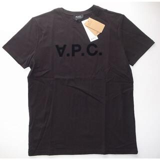 A.P.C - APC VPC Tシャツ black sizeS ブラック