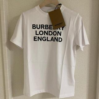 バーバリー(BURBERRY)の正規品 2021バーバリー ロゴtシャツ(Tシャツ(半袖/袖なし))