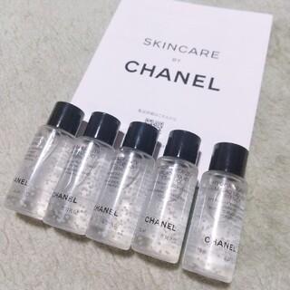 シャネル(CHANEL)のシャネル イドゥラビューティーマイクロリクィッドエッセンス 化粧水(化粧水/ローション)