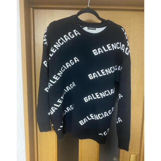 Balenciaga - BALENCIAGAニット