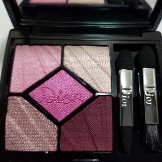Dior - 残量9割程度 ディオール サンククルール
