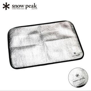スノーピーク(Snow Peak)のスノーピーク バーナーシートL(ストーブ/コンロ)