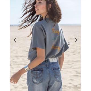 ALEXIA STAM - アリシアスタン Tシャツ ティシャツ tシャツ