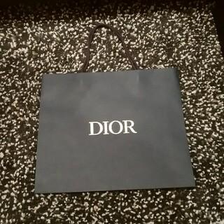ディオール(Dior)のDIOR メンズ ショッパー  ショップ袋(ショップ袋)