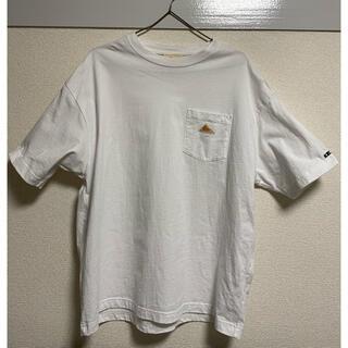 ケルティ(KELTY)のKELTY T シャツ(Tシャツ/カットソー(半袖/袖なし))