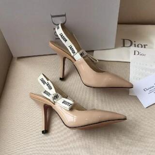 Dior - 美品  Dior・ディオール  パンプス