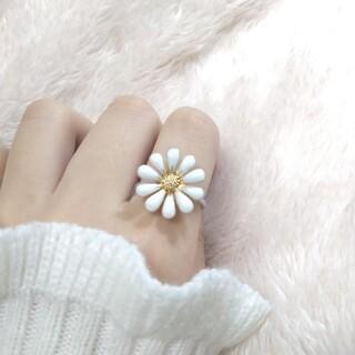【118】ハンドメイド リング 指輪