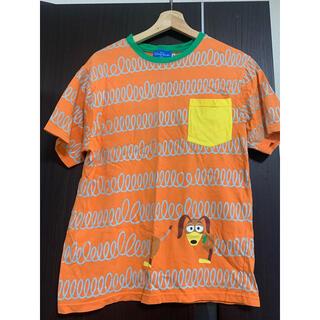 ディズニー(Disney)のトイストーリー スリンキーTシャツ ディズニーランド(Tシャツ(半袖/袖なし))