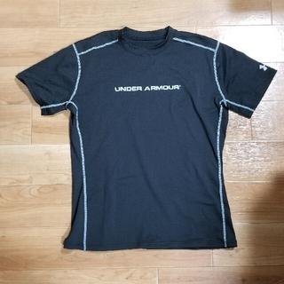 UNDER ARMOUR - アンダーアーマー トレーニングウェア Tシャツ