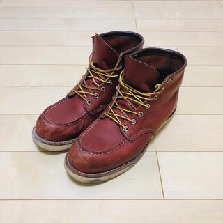 レッドウィング(REDWING)のレッドウィング アイリッシュセッター ブーツ(ブーツ)