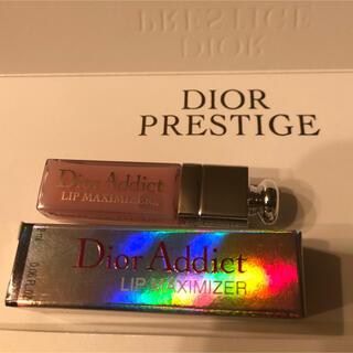 Dior - ディオール マキシマイザー 001