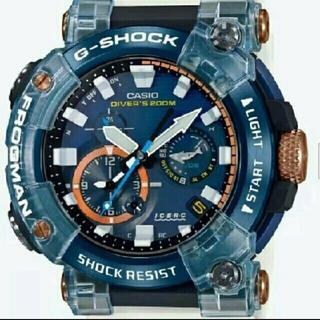 G-SHOCK - G-SHOCK FROGMAN GWF-A1000K-2AJR