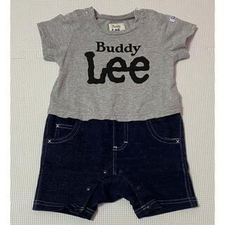 バディーリー(Buddy Lee)のベビー服 カバーオール 80センチ(カバーオール)