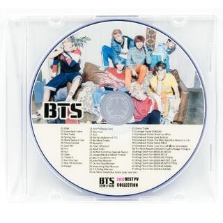 ★BTS 防弾少年団 PVコレクション(全45曲) DVD★