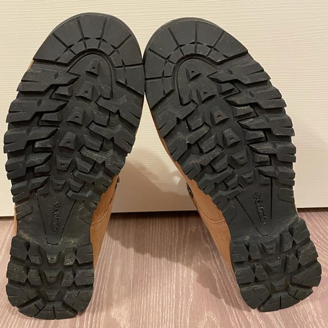 Columbia(コロンビア)のコロンビア メテオミッド YU3769  メンズの靴/シューズ(ブーツ)の商品写真