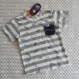 バディーリー(Buddy Lee)の新品 LEE 半袖 Tシャツ 100(Tシャツ/カットソー)