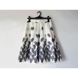 ドーリーガールバイアナスイ(DOLLY GIRL BY ANNA SUI)のドーリーガール スカート(ひざ丈スカート)