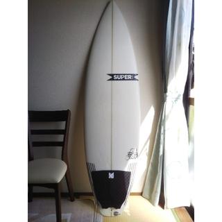 サーフボード  Super brand  Toy jp  5'10