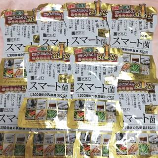 10個 スマート菌 スベルティ キューオーエルラボラトリーズ(ダイエット食品)