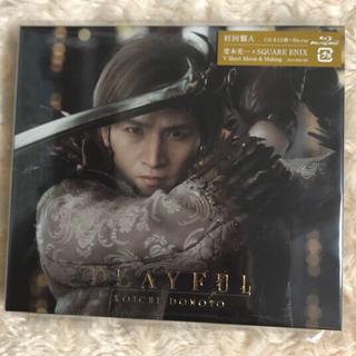PLAYFUL(初回盤A/Blu-ray Disc付)