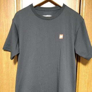 THE NORTH FACE  黒Tシャツ