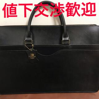 ホワイトハウスコックス(WHITEHOUSE COX)のホワイトハウスコックス ブリーフケース L9892 紳士鞄 エッティンガー(ビジネスバッグ)