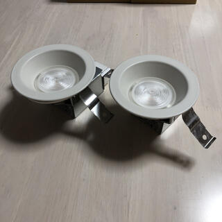 Panasonic LGD1130LLE1 ダウンライト LED 2個セット(天井照明)