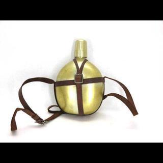 軍系 ヴィンテージ 水筒(小道具)