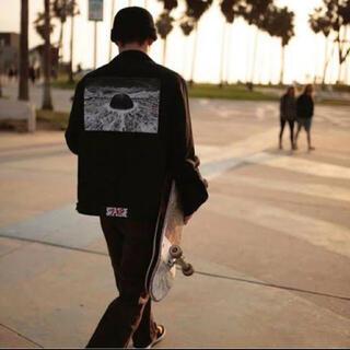 Supreme - supreme akira work jacket Mサイズ