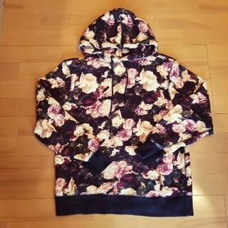Supreme - ◆レアSupremeフラワー花柄パーカーフーディ