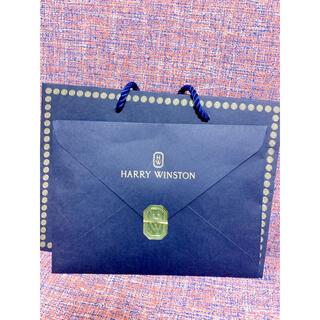ハリーウィンストン(HARRY WINSTON)のハリーウィンストン パークハイアット東京 新品 ポーチセット Dior シャネル(ポーチ)