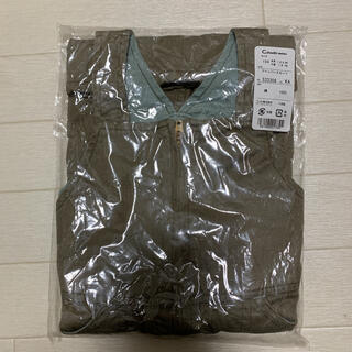コンビミニ(Combi mini)の【未使用】 Combi mini  ジャンパースカート サイズ  100(スカート)