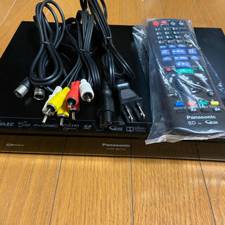 Panasonic - ブルーレイレコーダー DMR-BR130 2012年製