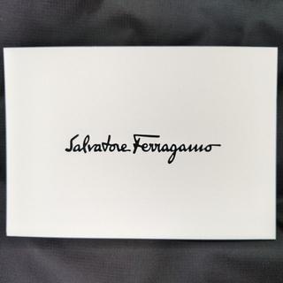 サルヴァトーレフェラガモ(Salvatore Ferragamo)のフェラガモ ファミリーセール 招待状 男性名義です。(その他)