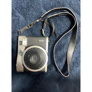 フジフイルム(富士フイルム)のinstax mini 90 チェキ(フィルムカメラ)