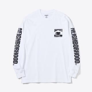 ネイバーフッド(NEIGHBORHOOD)のNEIGHBORHOOD GOD / C-TEE . LS(Tシャツ/カットソー(七分/長袖))