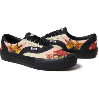 Supreme - Supreme Vans Jean Paul Gaultier