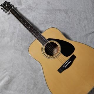 ヤマハ(ヤマハ)のYAMAHA FG ヤマハ フォーク アコギ ギター アコースティック メンテ済(アコースティックギター)