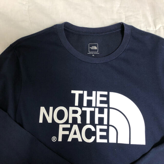 THE NORTH FACE - THE NORTH FACE ザ・ノース・フェイス Tシャツ長袖