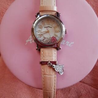 Angel Heart - ⭐エンジェルハート ピンク 腕時計⭐