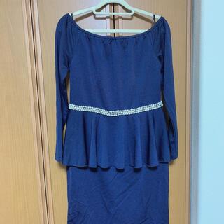 デイジーストア(dazzy store)のドレス ワンピース dazzy dress(ミディアムドレス)