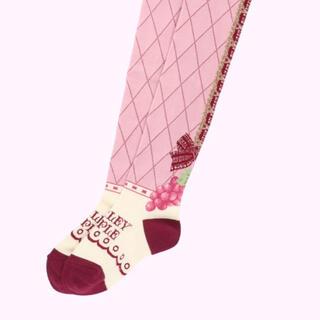 Shirley Temple - ぶどうオーバーニー20センチ