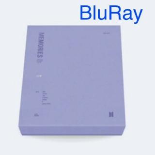 ボウダンショウネンダン(防弾少年団(BTS))のBTS  メモリーズ 2018  Blu-ray 日本語字幕付き(ミュージック)