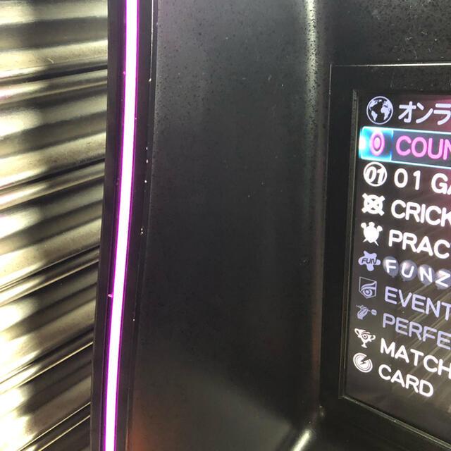 業務用ダーツマシン VS Phoenix S 筐体 エンタメ/ホビーのテーブルゲーム/ホビー(ダーツ)の商品写真
