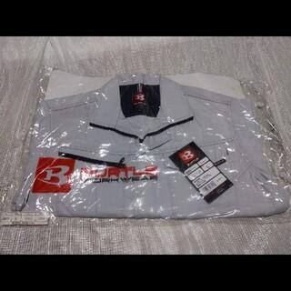 バートル(BURTLE)のbaiya バートル 作業着 作業服 長袖 ジャケット L 新品 6081(その他)